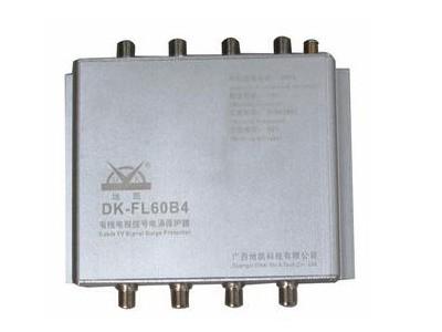 有线电视信号防雷器(spd)